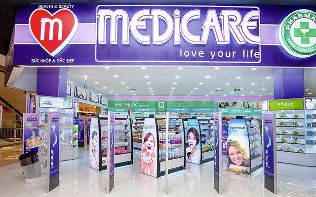 MEDICARE - MM Mega Market Hiệp Phú