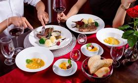 L'amour Steak - Hà Đông
