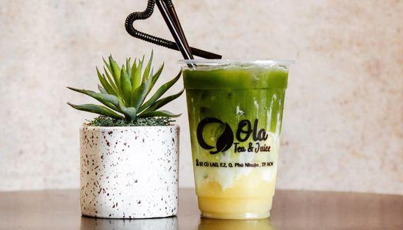 Ola - Tea & Juice