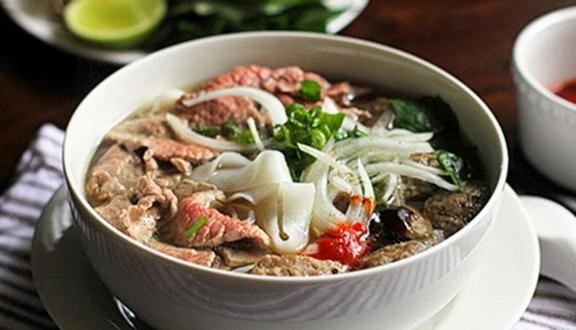 Hà Nội Quán - Trần Trọng Cung