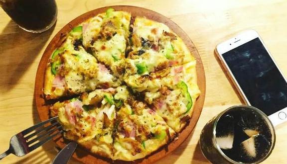 Pizza Kat - Đinh Tiên Hoàng