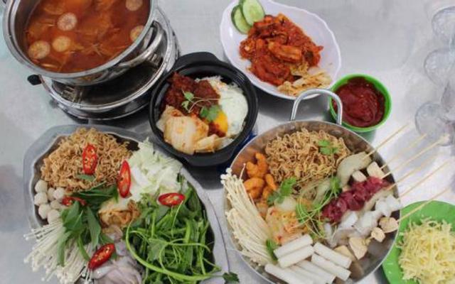 Bà Hạnh - Food & Drink - 2 Tháng 4