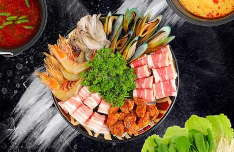 Quán Lão Trư - Street Food BBQ & Beer - CN Phạm Ngọc Thạch