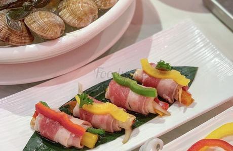 Ăn Được Phúc - Buffet Lẩu & Nướng Chuẩn Vị Macao