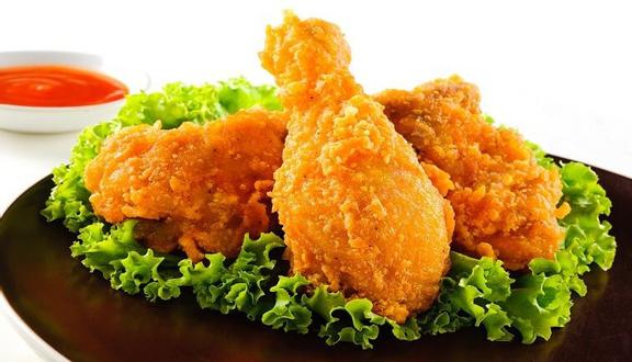 Nhà Hàng Chicken Plus