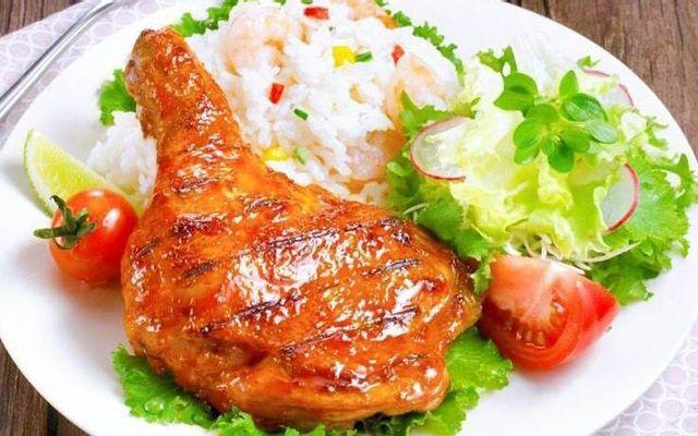 Papa Chicken - Gà Rán, Cơm Gà & Cơm Văn Phòng - Hồ Tùng Mậu