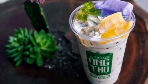 Trà Sữa Ông Thọ - Ngô Văn Sở