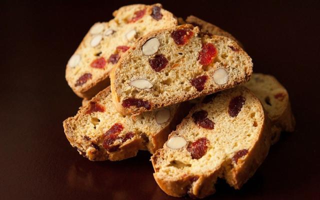 Biscotti - Bánh Hạt Dinh Dưỡng - Nguyễn Văn Cừ