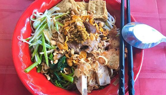 Trúc Minh - Miến, Bánh Đa Cua, Bún Riêu