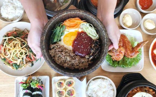Busan Korean Food - Nguyễn Tri Phương