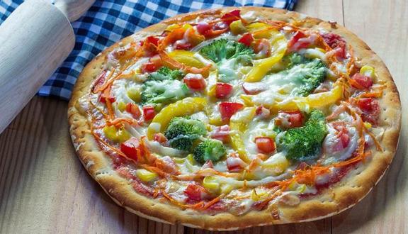 Pizza Time - 279 Võ An Ninh