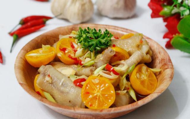 Thanh's Food - Món Ăn Vặt