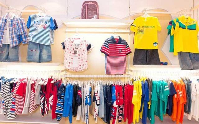 Mẹ Cốm - Shop Quần Áo Trẻ Em