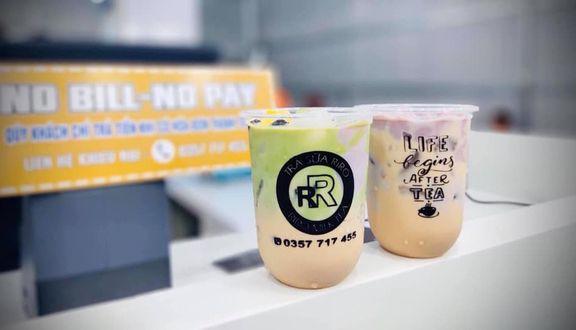 Riro Milk Tea