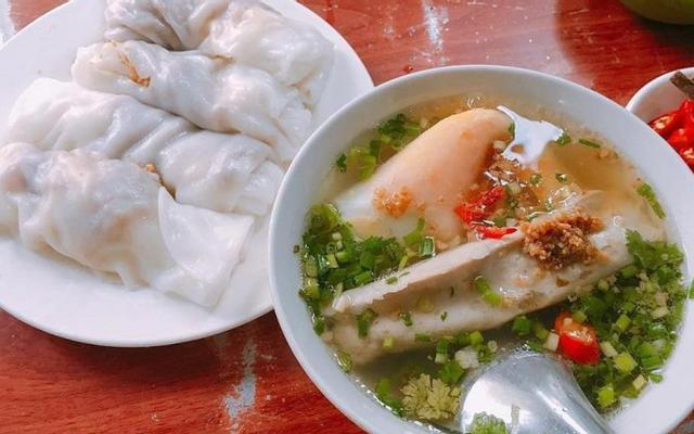 Bánh Cuốn Cao Bằng - Nguyễn Văn Tuyết