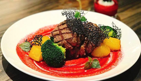 Topping Beef - Nguyễn Thị Minh Khai