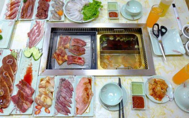 Sayaka Buffet - Aeon Bình Dương