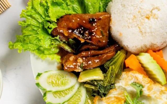 Cơm Ngon Khánh Huyền - Yên Xá