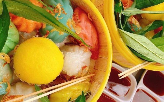 Shin Chan - Sữa Chua, Ăn Vặt & Há Cảo 7 Màu