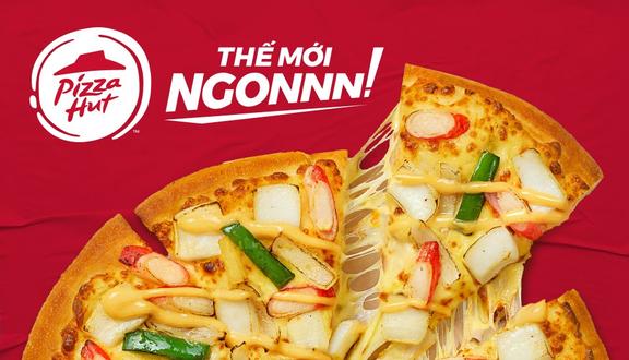 Pizza Hut - CMT8 Bình Dương