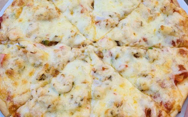 Mio - Thiên Đường Mì Ý & Pizza