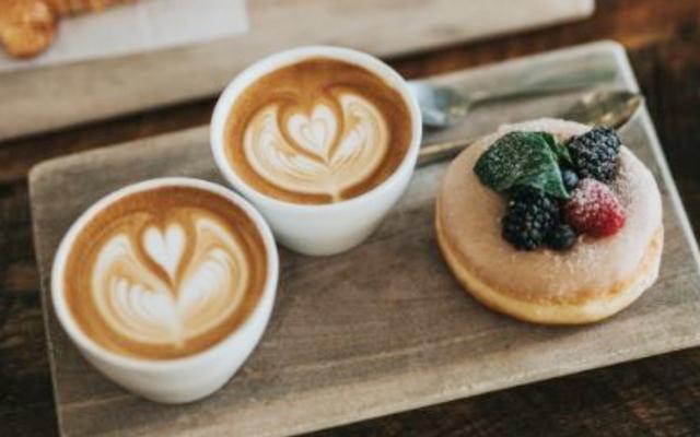 Thiên Mộc Coffee