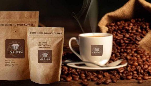 Cafe Muối - Quan Nhân
