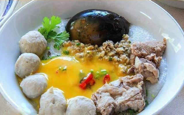 Cháo Sườn Cô Giang - Phùng Văn Cung