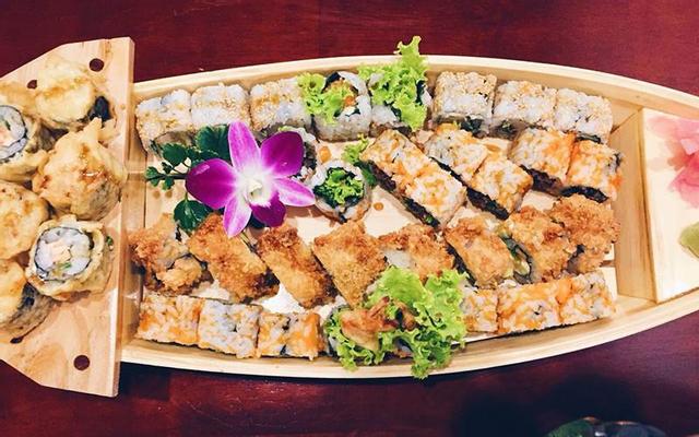 Sushi Sakura 2 - Shophouse Vincom