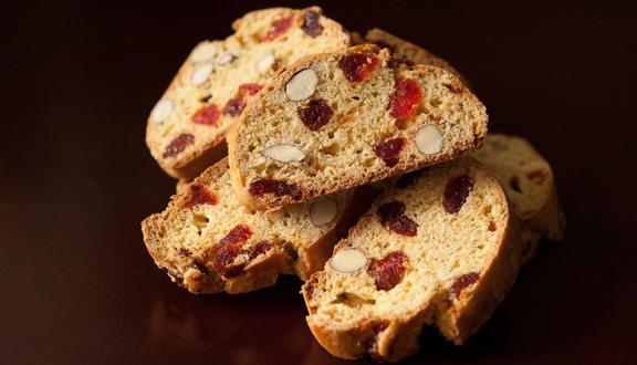 Biscotti - Bánh Hạt Dinh Dưỡng - Nguyễn Công Trứ