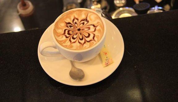 Mia - Coffee, Nước Ép & Trà Sữa
