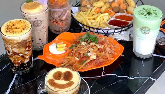 Pilot Cafe - Trà Sữa & Trà Chanh