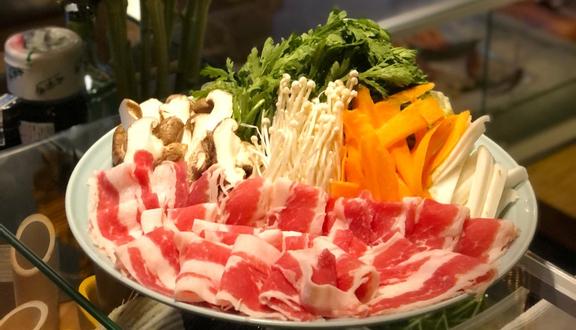 Take Sushi - Sushi & Sashimi - Nguyễn Cư Trinh
