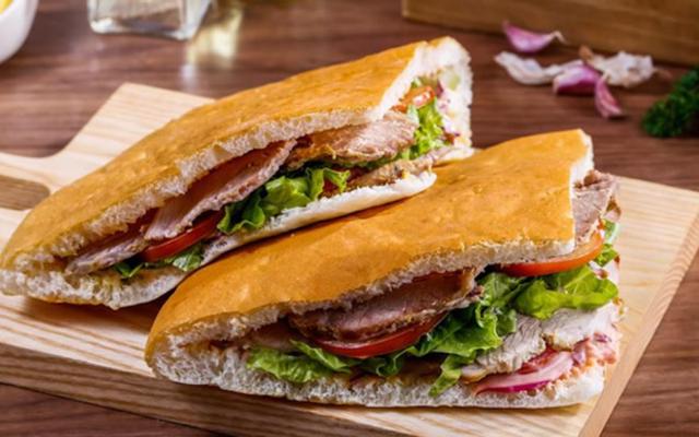 Bánh Mì Kebab Nova - Trần Phú