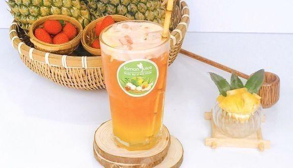 Laman Juice - Nước Ép Vì Sức Khỏe - Dương Bá Trạc