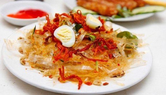 Quán Hẻm - Mỳ Quảng & Bún Mắm