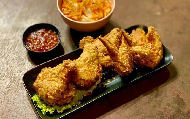 Tea House Korean Food - BBQ & Hotpot