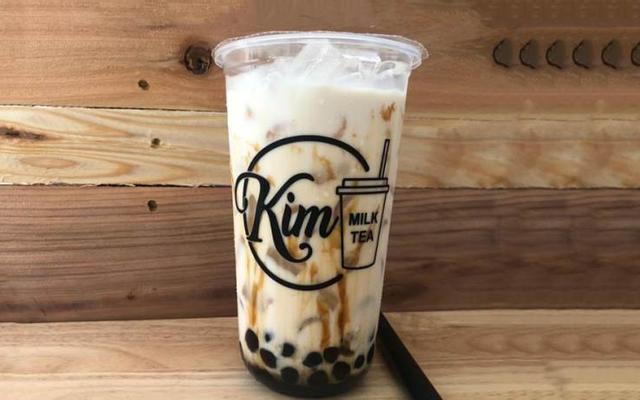 Kim Milk Tea - Trà Sữa, Nước Ép & Ăn Vặt - Nguyễn Tuyển