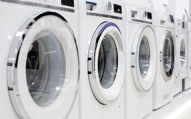 Giặt Sấy Thông Minh - Gò Vấp 24/7 Laundry
