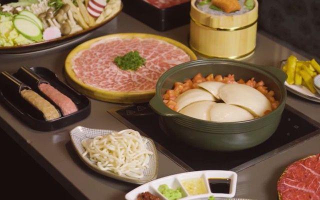 DARUMA - Quán Ăn Nhật Bản - Đại Lộ Bình Dương