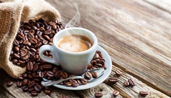 The Crown Coffee