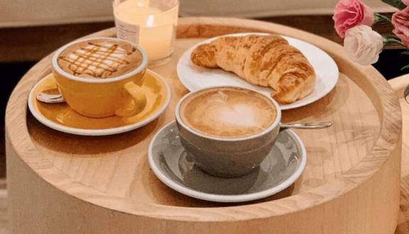OiA Coffee