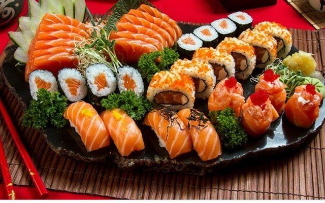 Sushi Delivery - Takoyaki - Mạc Đĩnh Chi