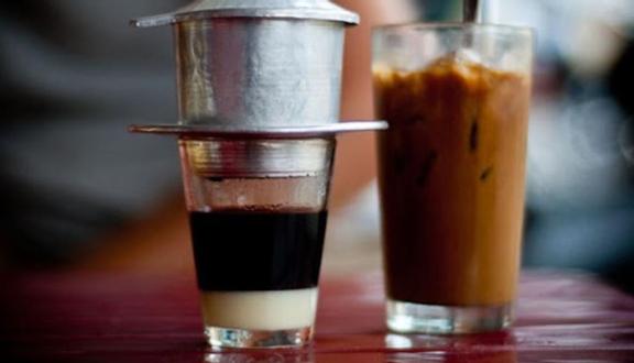 Vy Coffee - Cà Phê Sạch Pha Máy - Đề Thám