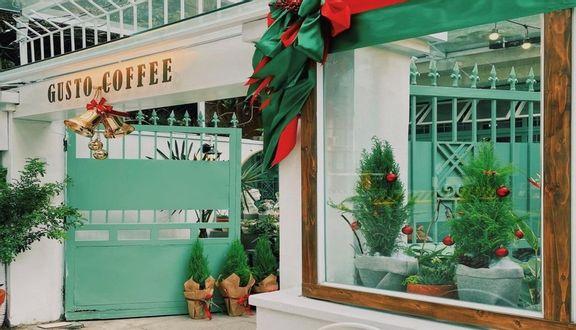 Gusto Coffee Tree - Hoàng Cầu