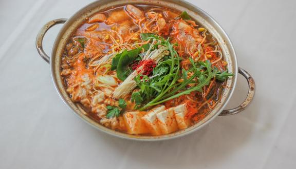 Nhà Hàng Cá Minh Thái Myung Ga Myung Tae