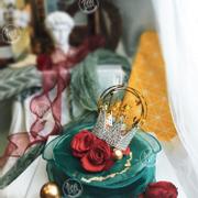 Bánh Tiramisu trang trí đặc sắc - Bánh kem Sinh Nhật Nha Trang