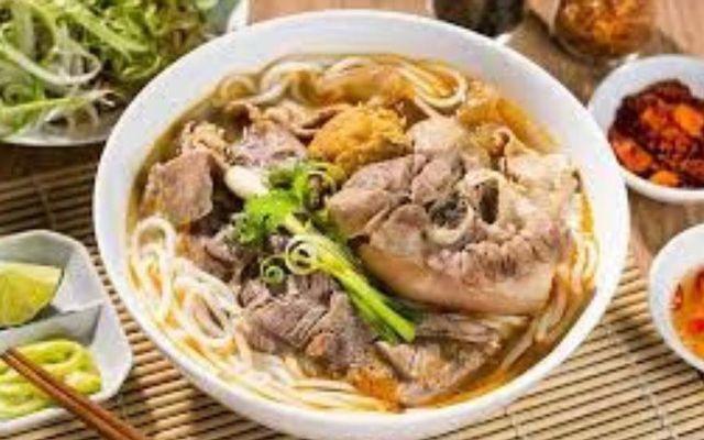 LQS - Chuyên Bún Bò - Cơm Rang Giòn - Hà Đông