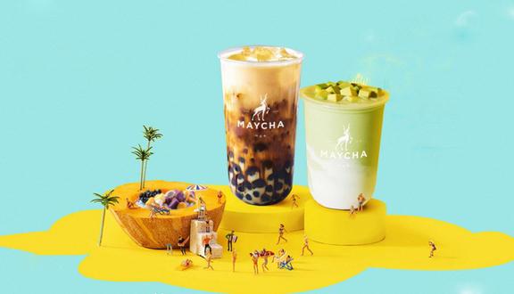 Trà Sữa MayCha - Nguyễn Huệ