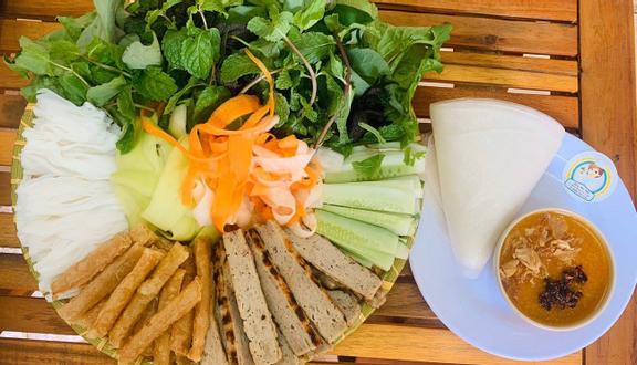Bếp Mẹ Sói - Nem Nướng Nha Trang - Cửa Bắc
